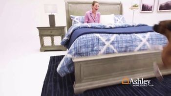 Ashley HomeStore Black Friday Mattress Sale TV Spot, 'Financing on Tempur-Pedic' Song by Midnight Riot - Thumbnail 3