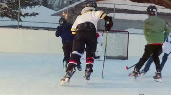 Bauer Hockey TV Spot, 'The Game Is a Gift: Moving' - Thumbnail 7