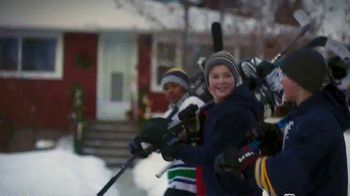 Bauer Hockey TV Spot, 'The Game Is a Gift: Moving' - Thumbnail 8