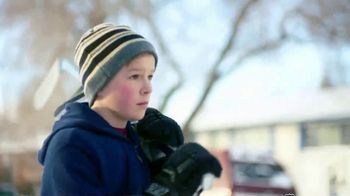 Bauer Hockey TV Spot, 'The Game Is a Gift: Moving'