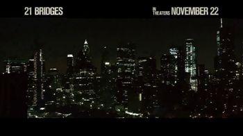 21 Bridges - Alternate Trailer 13