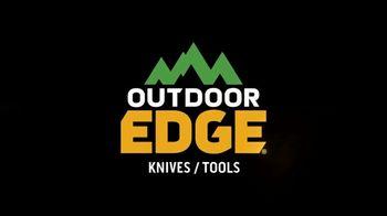 Outdoor Edge Game Processing Set TV Spot, 'You Work Hard' - Thumbnail 7
