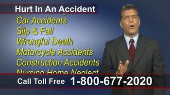 Lawyers Group TV Spot, 'Injury Lawyer in Your Area' - Thumbnail 2