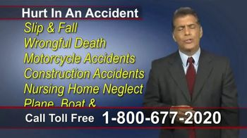 Lawyers Group TV Spot, 'Injury Lawyer in Your Area' - Thumbnail 3