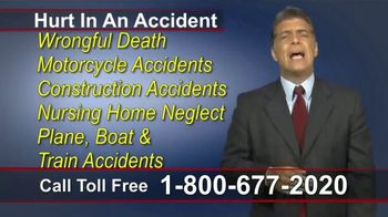 Lawyers Group TV Spot, 'Injury Lawyer in Your Area' - Thumbnail 4