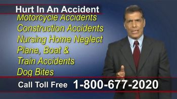 Lawyers Group TV Spot, 'Injury Lawyer in Your Area' - Thumbnail 5