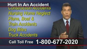 Lawyers Group TV Spot, 'Injury Lawyer in Your Area' - Thumbnail 6