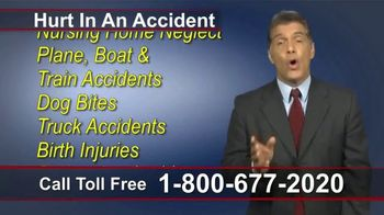 Lawyers Group TV Spot, 'Injury Lawyer in Your Area' - Thumbnail 7