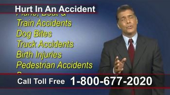 Lawyers Group TV Spot, 'Injury Lawyer in Your Area' - Thumbnail 8