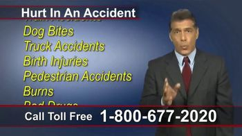 Lawyers Group TV Spot, 'Injury Lawyer in Your Area' - Thumbnail 9