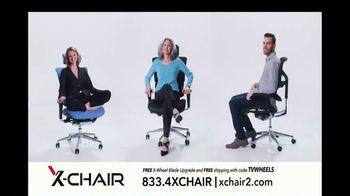 X-Chair TV Spot, 'Nancy' - Thumbnail 10