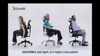 X-Chair TV Spot, 'Nancy' - Thumbnail 5