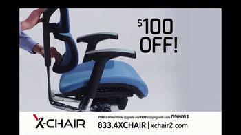 X-Chair TV Spot, 'Nancy' - Thumbnail 8