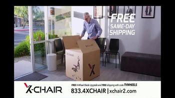 X-Chair TV Spot, 'Nancy' - Thumbnail 9