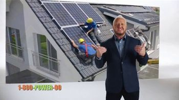 Power Home Solar & Roofing TV Spot, 'Jayson Waller: Declare Your Independence'