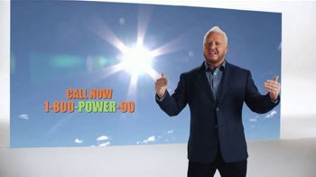 Power Home Solar & Roofing TV Spot, 'Jayson Waller: Declare Your Independence' - Thumbnail 9