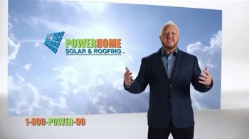 Power Home Solar & Roofing TV Spot, 'Jayson Waller: Declare Your Independence' - Thumbnail 2