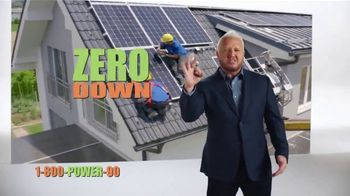 Power Home Solar & Roofing TV Spot, 'Jayson Waller: Declare Your Independence' - Thumbnail 6