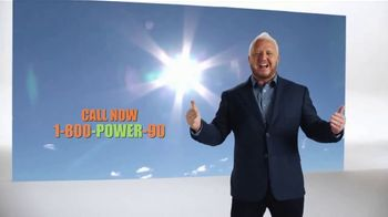 Power Home Solar & Roofing TV Spot, 'Jayson Waller: Declare Your Independence' - Thumbnail 8