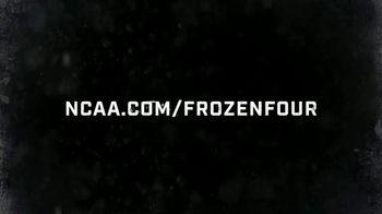 2020 Men's NCAA Frozen Four TV Spot, 'Coming in April' - Thumbnail 8
