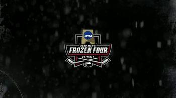 2020 Men's NCAA Frozen Four TV Spot, 'Coming in April' - Thumbnail 2