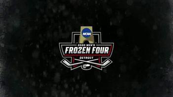 2020 Men's NCAA Frozen Four TV Spot, 'Coming in April' - Thumbnail 4