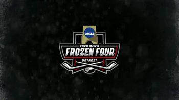 2020 Men's NCAA Frozen Four TV Spot, 'Coming in April' - Thumbnail 5