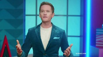 Old Navy TV Spot, 'Old Navy Tonight: You Get a Gift: 40% Off' Featuring Neil Patrick Harris - 1614 commercial airings