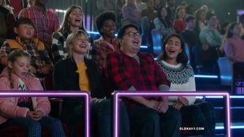 Old Navy TV Spot, 'Old Navy Tonight: You Get a Gift: 40 Percent Off' Featuring Neil Patrick Harris - Thumbnail 4