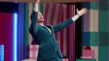 Old Navy TV Spot, 'Old Navy Tonight: You Get a Gift: 40 Percent Off' Featuring Neil Patrick Harris - Thumbnail 8