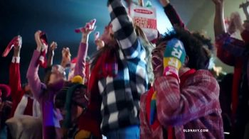 Old Navy TV Spot, 'Old Navy Tonight: You Get a Gift: 40 Percent Off' Featuring Neil Patrick Harris - Thumbnail 9