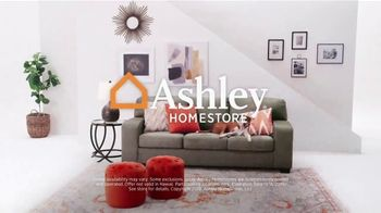 Ashley HomeStore Black Friday Sale TV Spot, 'Up to 50 Percent Off' Song by Midnight Riot - Thumbnail 9