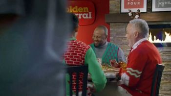 Golden Corral TV Spot, 'Holiday Feast + Prime Rib Weekends' - Thumbnail 1
