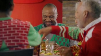 Golden Corral TV Spot, 'Holiday Feast + Prime Rib Weekends' - Thumbnail 6