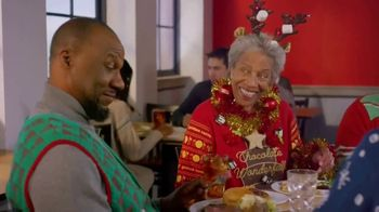 Golden Corral TV Spot, 'Holiday Feast + Prime Rib Weekends'