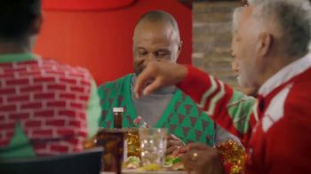 Golden Corral TV Spot, 'Holiday Feast y Prime Rib Weekends' [Spanish] - Thumbnail 3