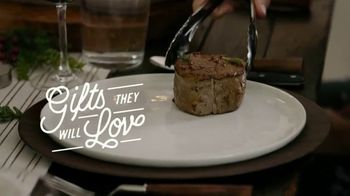 Omaha Steaks TV Spot, 'Perfect Holiday Gift'