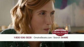 Omaha Steaks TV Spot, 'Perfect Holiday Gift' - Thumbnail 5