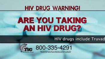 HIV Drug Warning thumbnail