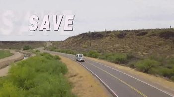La Mesa RV TV Spot, '2020 Winnebago Spyder' - Thumbnail 5