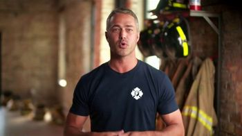 First Alert TV Spot, 'Fire Safety With Taylor Kinney' - Thumbnail 7