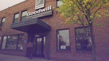 Comcast Internet Essentials TV Spot, 'Goodwill and Comcast Partnership: Interactive Classroom' - Thumbnail 1