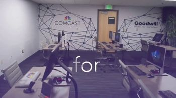 Comcast Internet Essentials TV Spot, 'Goodwill and Comcast Partnership: Interactive Classroom' - Thumbnail 2