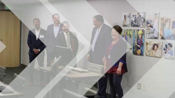 Comcast Internet Essentials TV Spot, 'Goodwill and Comcast Partnership: Interactive Classroom'