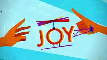 Marine Toys for Tots TV Spot, 'FX: A Little Joy'