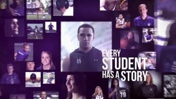 Big Ten Conference TV Spot, 'Faces of the Big Ten: Isaiah Bowser' - Thumbnail 1