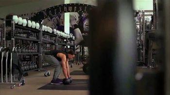 Big Ten Conference TV Spot, 'Faces of the Big Ten: Isaiah Bowser' - Thumbnail 7
