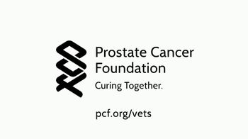 Prostate Cancer Foundation TV Spot, 'Veterans PSA' - Thumbnail 10