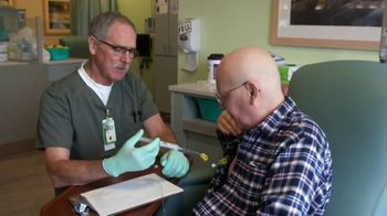 Prostate Cancer Foundation TV Spot, 'Veterans PSA' - Thumbnail 3