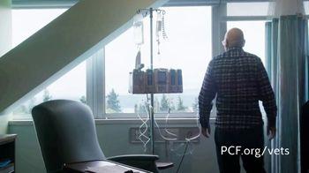 Prostate Cancer Foundation TV Spot, 'Veterans PSA' - Thumbnail 4